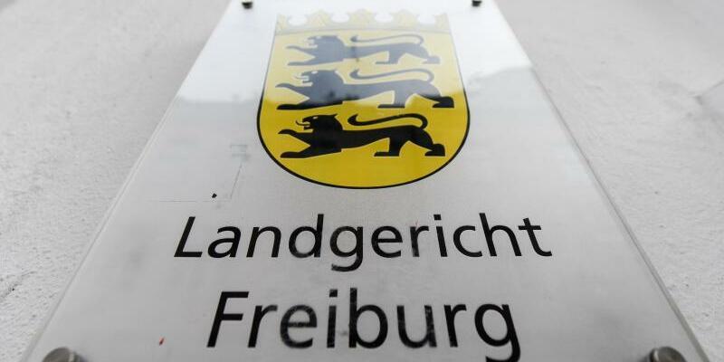 Landgericht Freiburg - Foto: Patrick Seeger