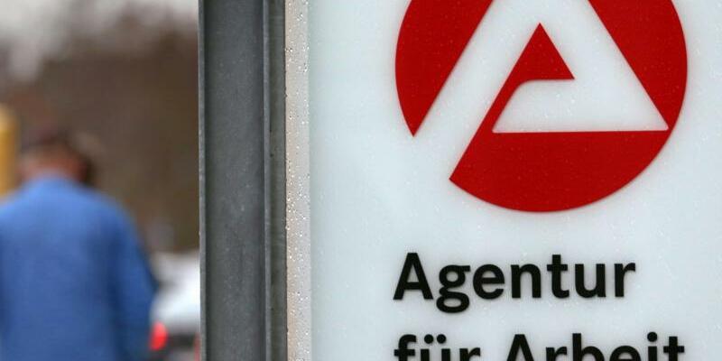 Agentur für Arbeit - Foto: Bernd Wüstneck