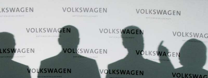 Volkswagen - Foto: Julian Stratenschulte/Illustration