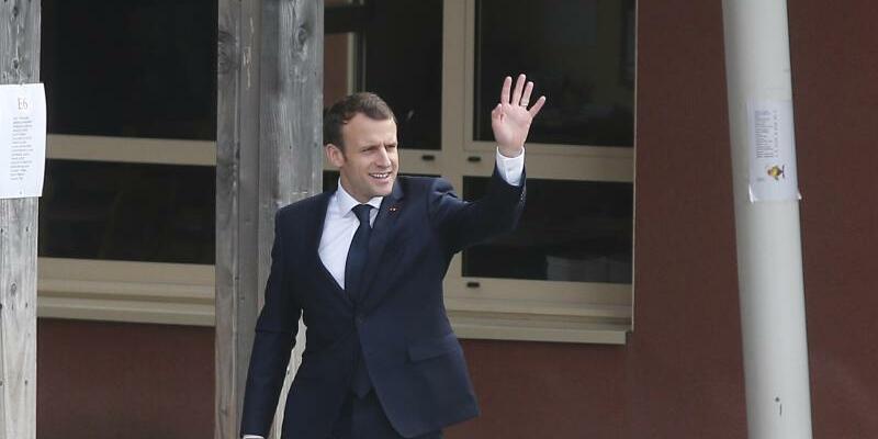 Streik in Frankreich - Foto: Thibailt Camus/AP