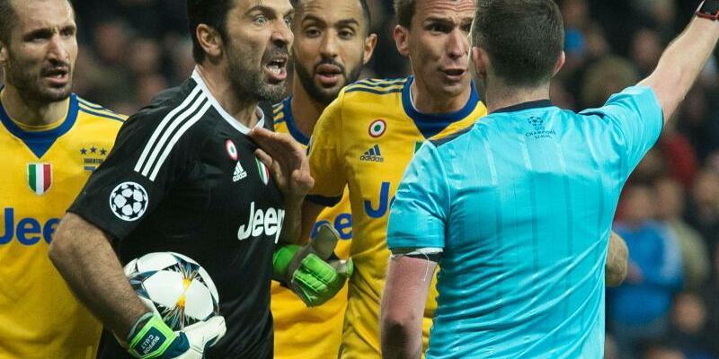 Gianluigi Buffon - Foto: Gtres