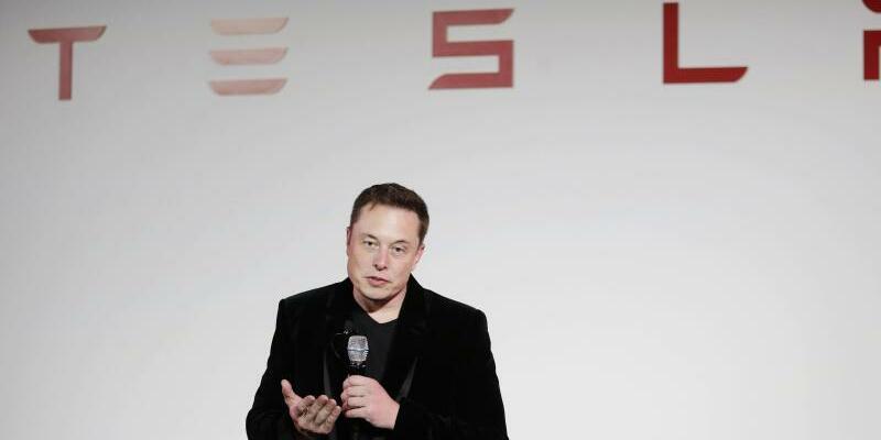 Elon Musk - Foto: Marcio Jose Sanchez