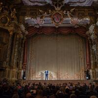 Markgräfliches Opernhaus - Foto: Nicolas Armer
