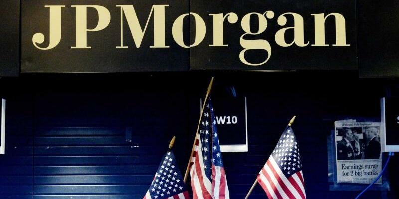 JPMorgan Chase - Foto: Justin Lane/EPA