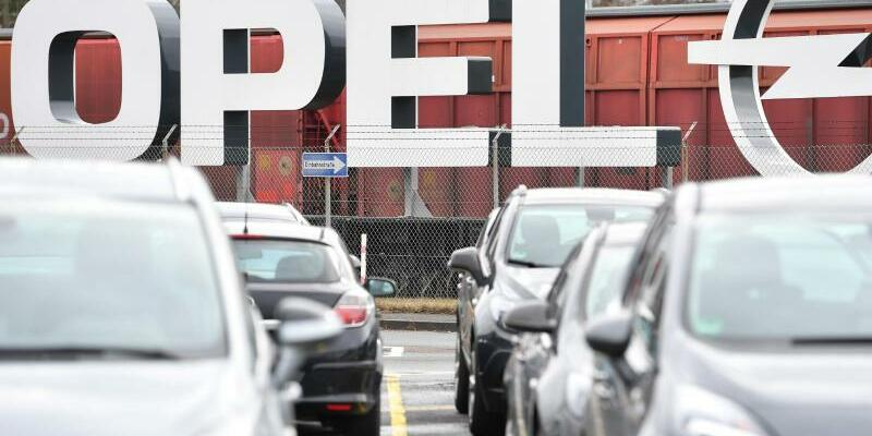 Opel - Foto: Uwe Anspach
