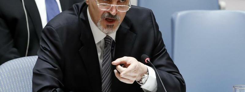 UN-Sicherheitsrat - Foto: Li Muzi/XinHua