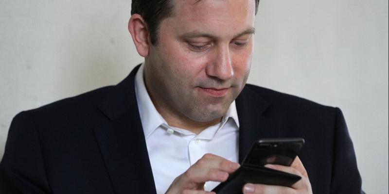 Lars Klingbeil - Foto: über dts Nachrichtenagentur