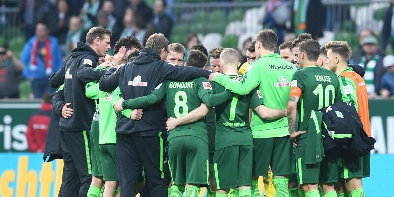 Werder Bremen - Foto: Carmen Jaspersen