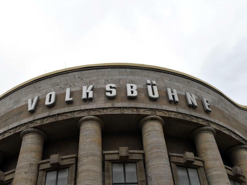 Volksbühne - Foto: Paul Zinken