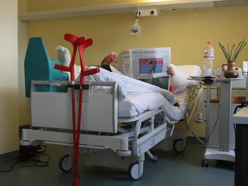 Krankenhaus - Foto: über dts Nachrichtenagentur