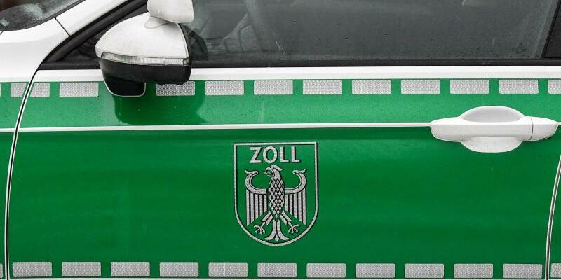 Zoll - Foto: Jens Kalaene