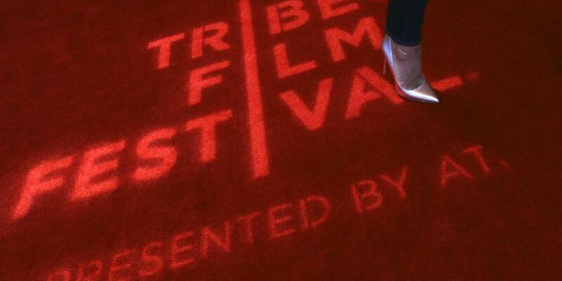 Tribeca Filmfestival - Foto: Peter Foley/EPA