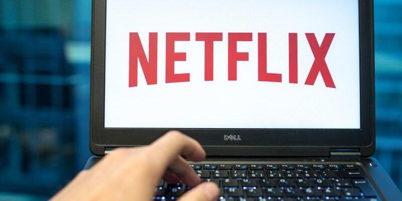 Netflix - Foto: Alexander Heinl