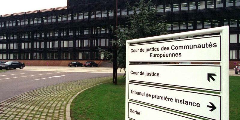 Europäischer Gerichtshof - Foto: Die kirchlichen Arbeitgeber haben vor dem Europäischen Gerichtshof eine Niederlage kassiert. Foto:Werner Baum
