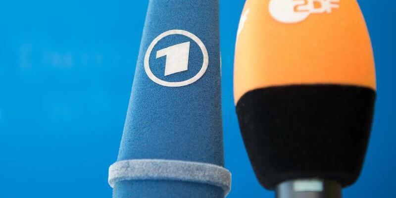 ARD und ZDF - Foto: Soeren Stache