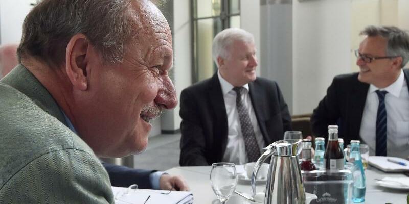 Tarifverhandlungen für den öffentlichen Dienst - Foto: Bernd Settnik