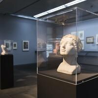 Ausstellung «Bestandsaufnahme Gurlitt Teil 2» - Foto: Peter Klaunzer