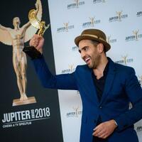 Jupiter Award -  Elyas M'Barek - Foto: Gregor Fischer