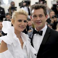 Claire Danes & Hugh Dancy - Foto: Charles Sykes/Invision/AP