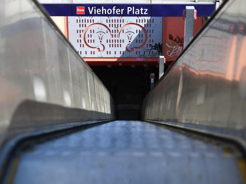 Überfall in Essen - Foto: Ina Fassbender