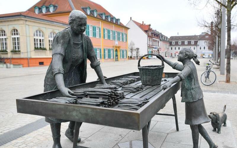 Spargel - Foto: Uwe Anspach