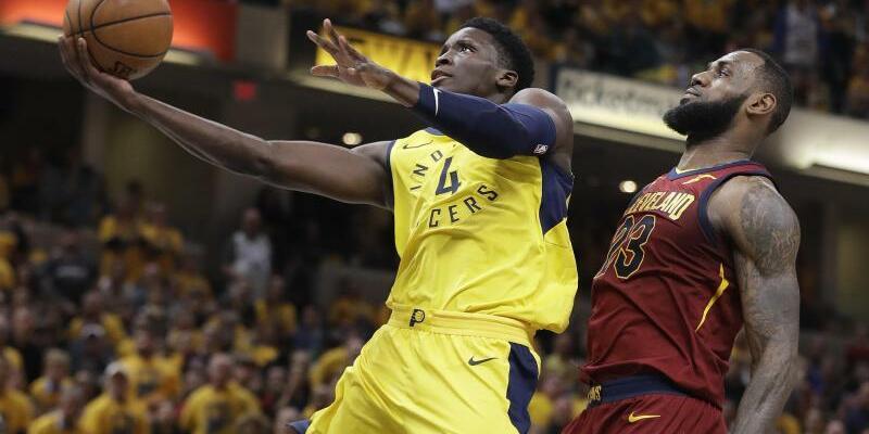 Niederlage - Foto: Darron Cummings/AP