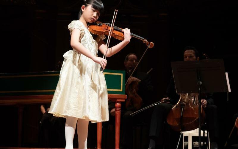 Chloe Chua - Foto: Olivier Miche
