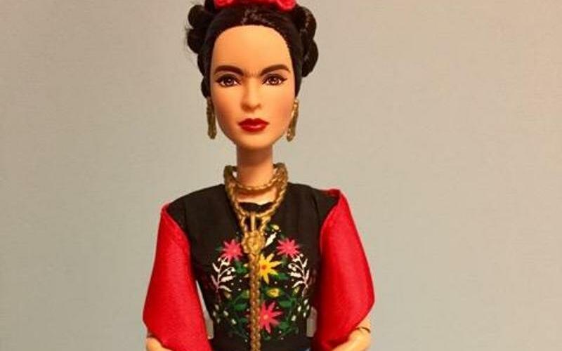 Barbie-Puppe - Foto: Beatriz Alvarado