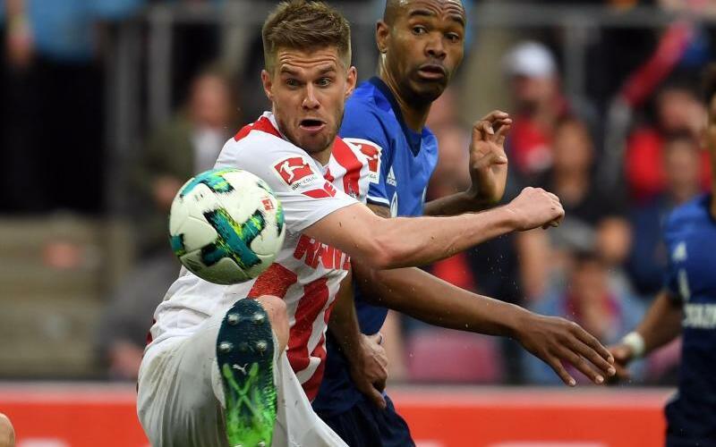 1. FC Köln - FC Schalke 04 - Foto: Federico Gambarini