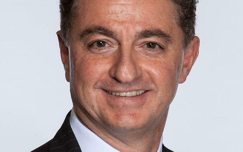 Adel Al-Saleh - Foto: Deutsche Telekom