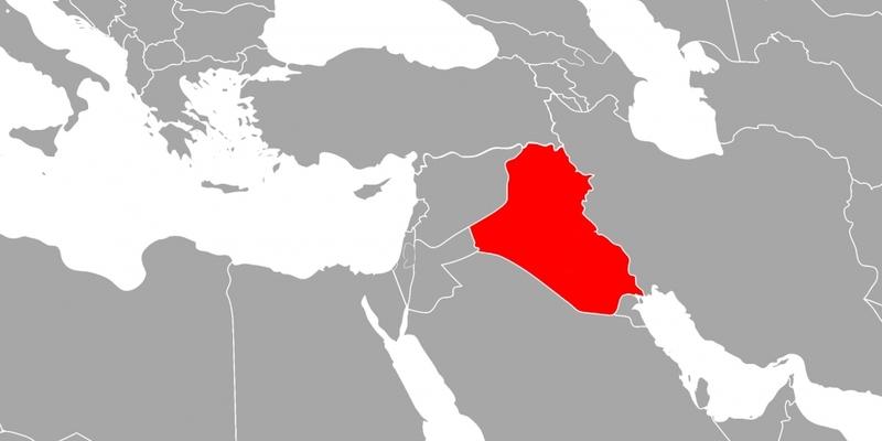 Irak - Foto: über dts Nachrichtenagentur