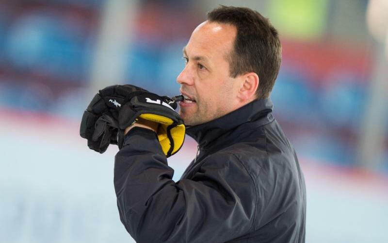 Bundestrainer - Foto: Arne Bänsch