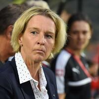 Frauen-Bundestrainerin - Foto: Carmen Jaspersen