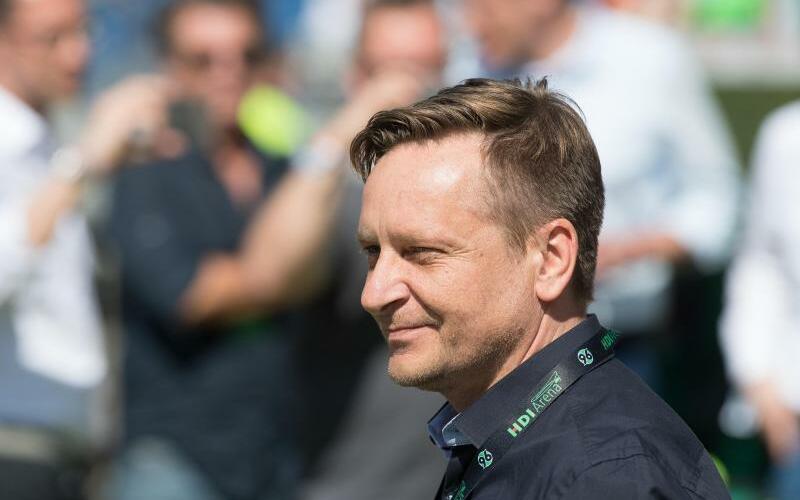 Sportdirektor - Foto: Swen Pförtner