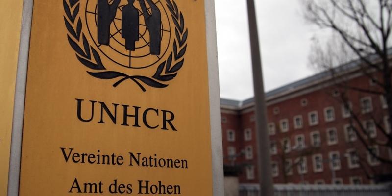 UNHCR - Foto: über dts Nachrichtenagentur