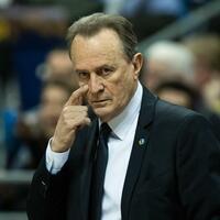ALBA-Coach - Foto: Soeren Stache