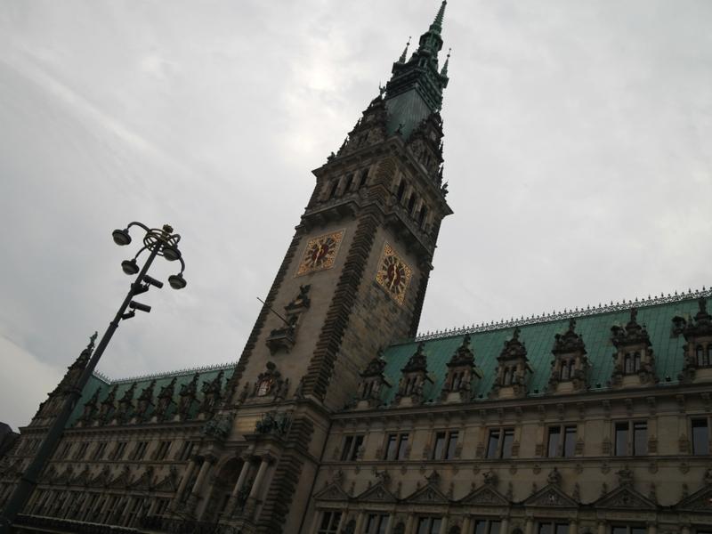 Hamburgische Bürgerschaft - Foto: über dts Nachrichtenagentur