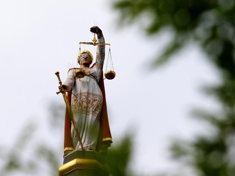 Justicia - Foto: über dts Nachrichtenagentur