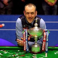 Champion - Foto: Richard Sellers/PA Wire
