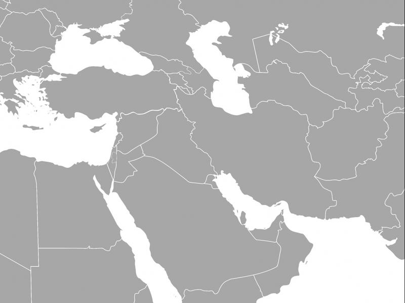Naher Osten - Foto: über dts Nachrichtenagentur