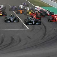 Grand Prix von Spanien - Foto: Manu Fernandez/AP