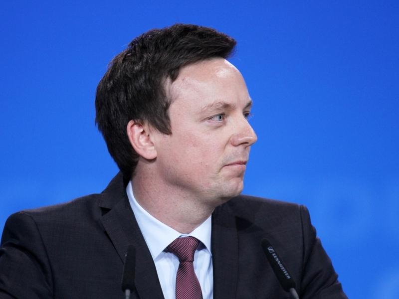Tobias Hans - Foto: über dts Nachrichtenagentur