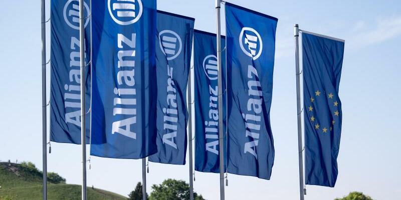 Allianz - Foto: Sven Hoppe