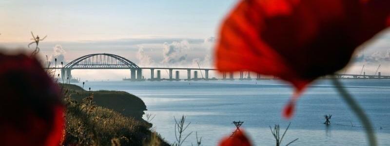 Krim-Brücke - Foto: Sergei Malgavko/TASS