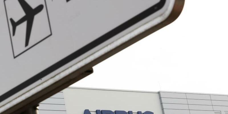 Airbus - Foto: Mohssen Assanimoghaddam