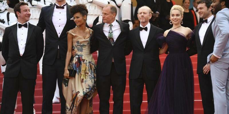 Filmfestival in Cannes - Foto: Arthur Mola/Invision/AP