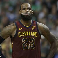 LeBron James - Foto: Charles Krupa/AP