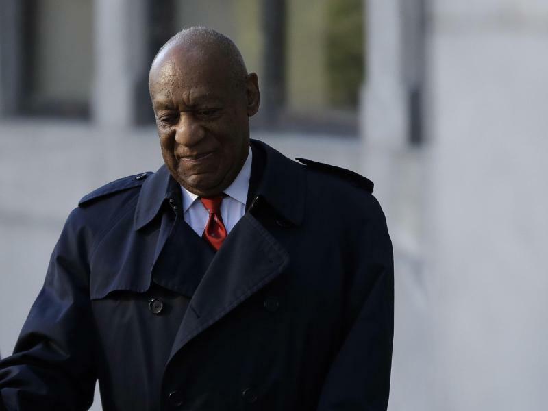 Bill Cosby - Foto: Matt Slocum/AP