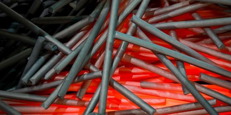 US-Zölle auf Stahl und Aluminium - Foto: Christian Charisius