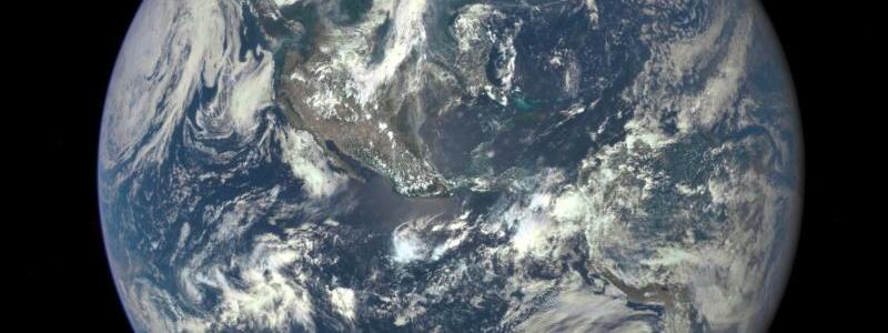 Erde - Foto: Nasa EPIC/NASA